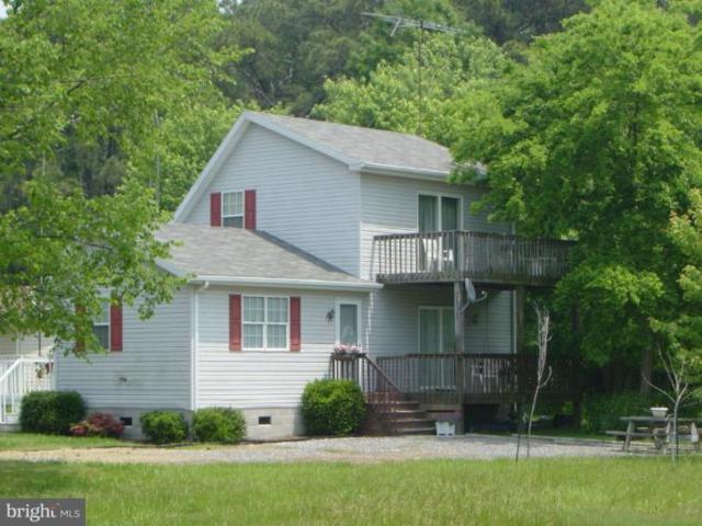 1203 Mcglaughlin Road, FISHING CREEK, MD 21634 (#1000099987) :: RE/MAX Coast and Country