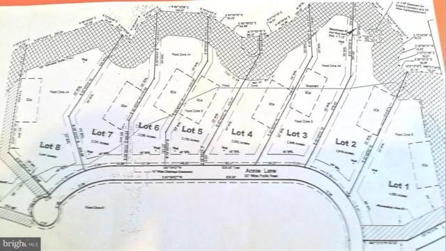 Annie Lane, CAMBRIDGE, MD 21613 (#1000100199) :: Atlantic Shores Realty