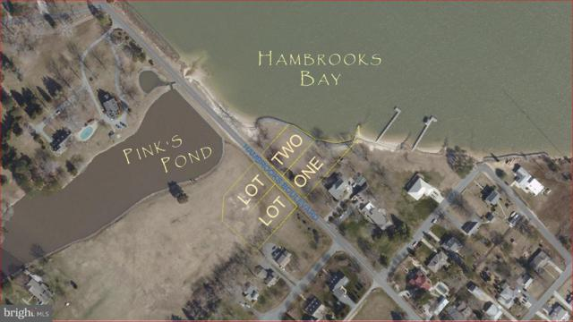 1506 Hambrooks Boulevard, CAMBRIDGE, MD 21613 (#1000100339) :: RE/MAX Coast and Country