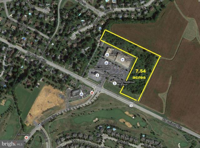 East Main Street, MIDDLETOWN, MD 21769 (#1000101471) :: The Maryland Group of Long & Foster
