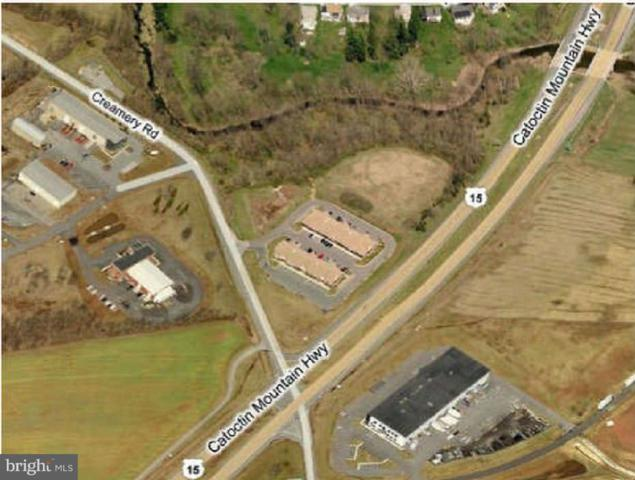 177502 Creamery Road Lot 2, EMMITSBURG, MD 21727 (#1000101529) :: Circadian Realty Group