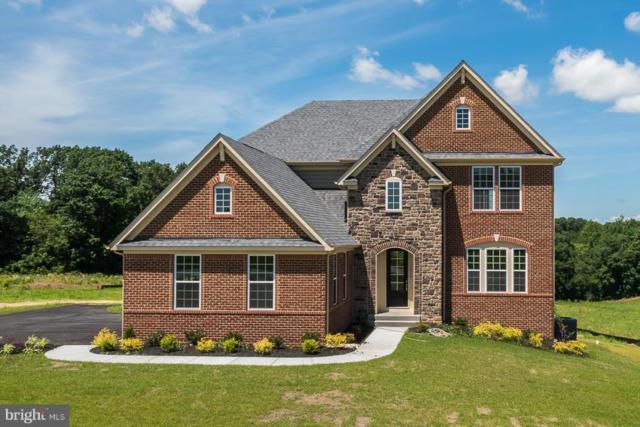 5509 Golden Eagle Road, FREDERICK, MD 21704 (#1000101875) :: Colgan Real Estate