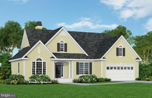 14274 Harrisville Road, MOUNT AIRY, MD 21771 (#1000101931) :: Colgan Real Estate