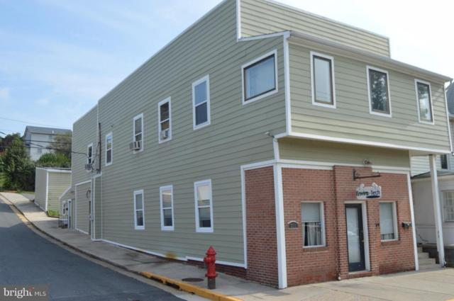 201--203 Potomac Street, BRUNSWICK, MD 21716 (#1000104149) :: Wes Peters Group Of Keller Williams Realty Centre