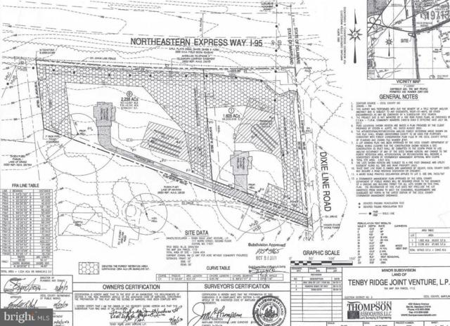 Lot#1 Dixie Line Road, ELKTON, MD 21921 (#1000105329) :: Homes to Heart Group