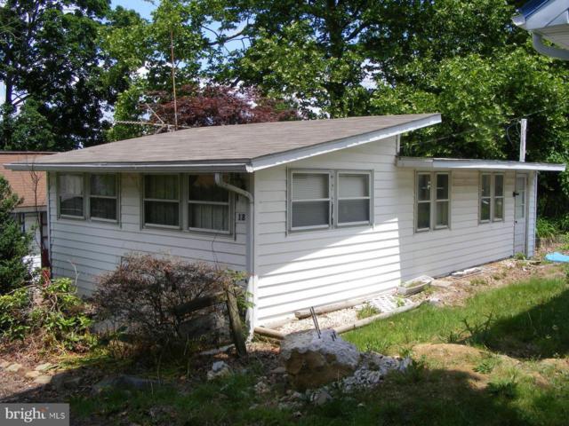 18 No Name Street, EARLEVILLE, MD 21919 (#1000105455) :: Remax Preferred | Scott Kompa Group