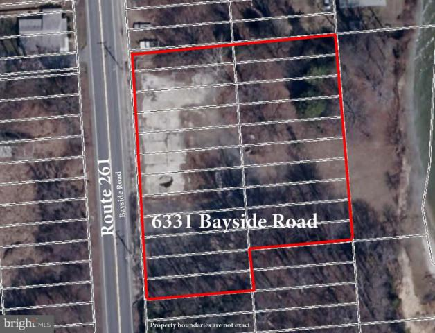 6331 Bayside Road, CHESAPEAKE BEACH, MD 20732 (#1000106613) :: Advance Realty Bel Air, Inc
