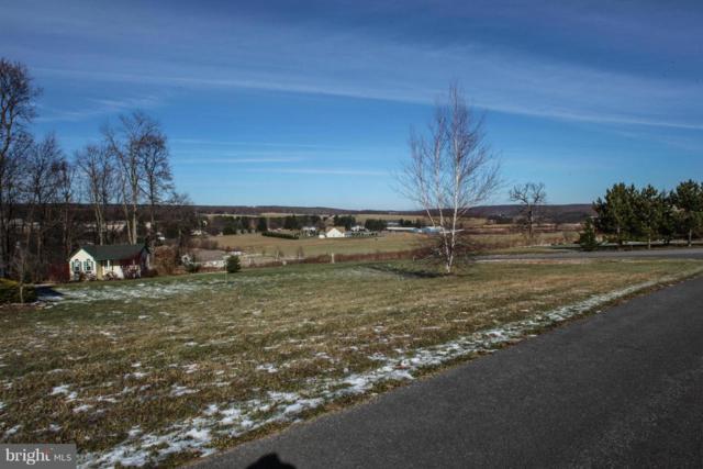 15 Settlers Pass, MC HENRY, MD 21541 (#1000109041) :: Colgan Real Estate