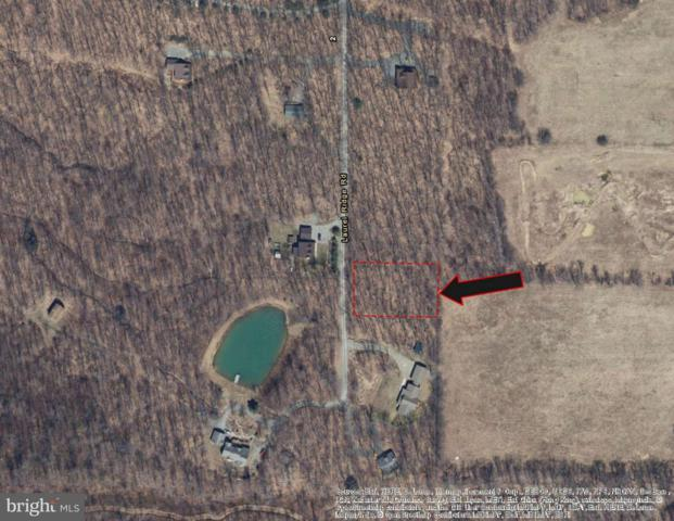 20 Laurel Ridge Road, MC HENRY, MD 21541 (MLS #1000109173) :: Maryland Shore Living | Benson & Mangold Real Estate