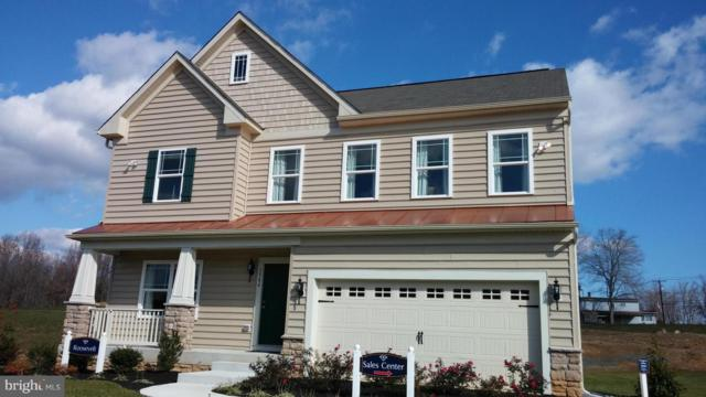 1506 American Way, ABERDEEN, MD 21001 (#1000110743) :: AJ Team Realty