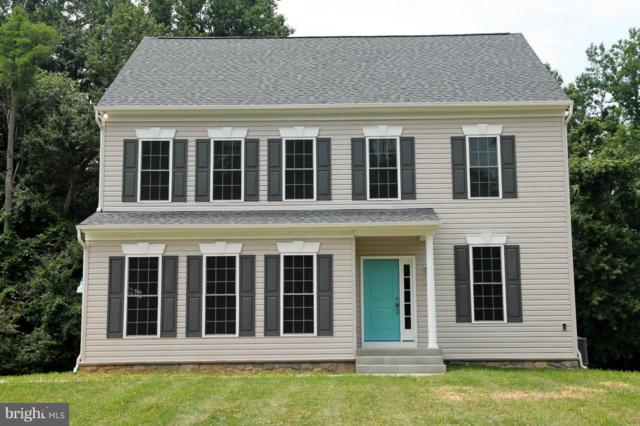 3536 Scarboro Road, STREET, MD 21154 (#1000110811) :: The Maryland Group of Long & Foster