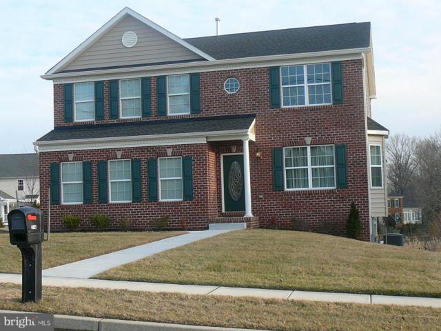 5000 Forge Crossing Court, PERRY HALL, MD 21128 (#1000113913) :: Colgan Real Estate