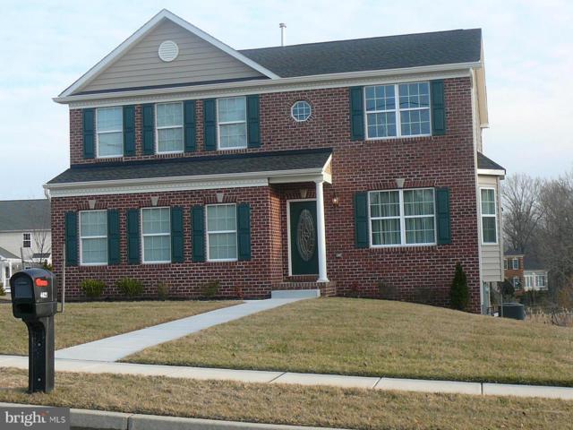 4511 Bucks School House Road, ROSEDALE, MD 21237 (#1000114057) :: Remax Preferred | Scott Kompa Group