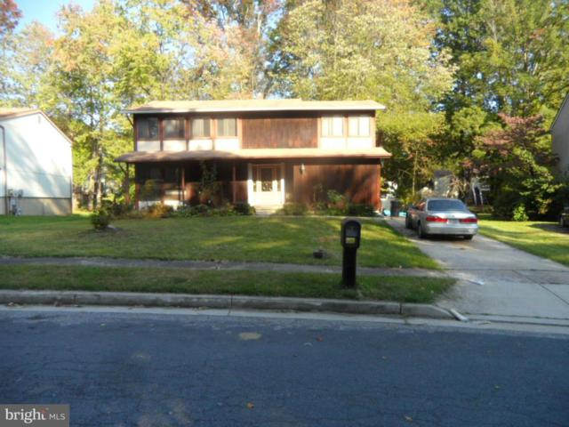 7 Holshire Court, RANDALLSTOWN, MD 21133 (#1000114485) :: Colgan Real Estate