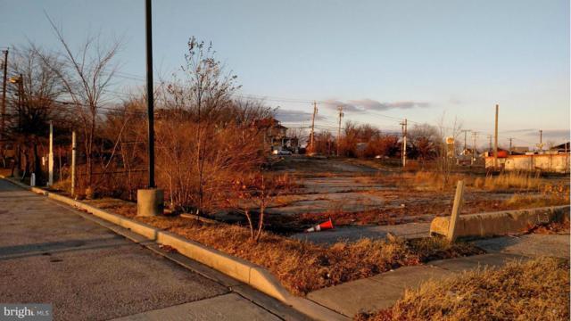 7510 Pulaski Highway, BALTIMORE, MD 21237 (#1000114623) :: The Redux Group