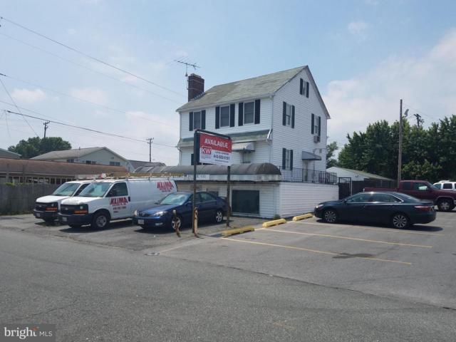 3 Pinewood Road, DUNDALK, MD 21222 (#1000114759) :: Great Falls Great Homes