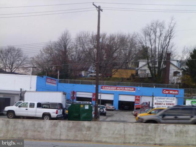 7306 Philadelphia Road, BALTIMORE, MD 21237 (#1000116265) :: The Daniel Register Group