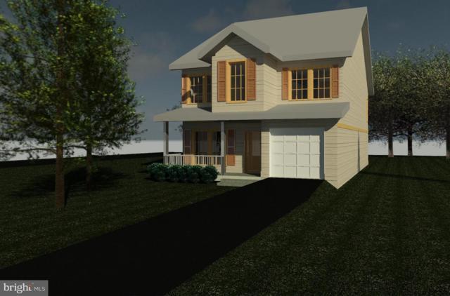 1916 Oak Drive, GWYNN OAK, MD 21207 (#1000117429) :: Colgan Real Estate