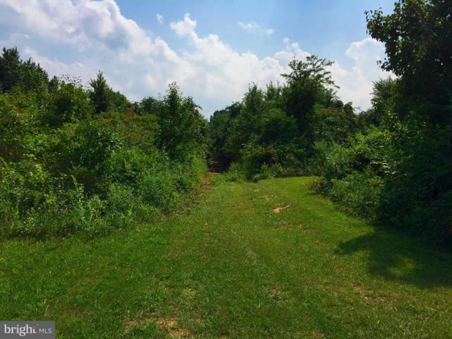 LOT 00 Liberty Road, RANDALLSTOWN, MD 21133 (#1000118587) :: Colgan Real Estate