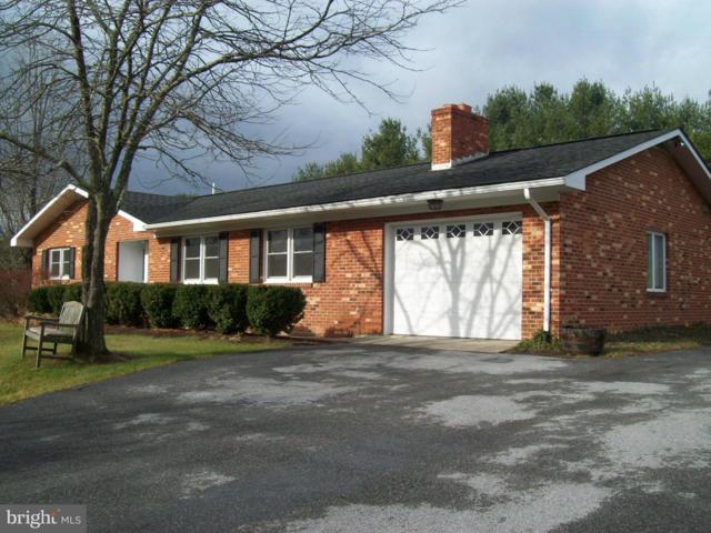 4995 Fort Valley Road, FORT VALLEY, VA 22652 (#1000121519) :: Colgan Real Estate