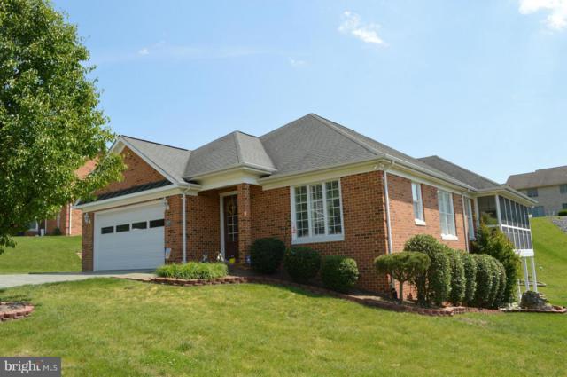 107 Anna Mae Court, STRASBURG, VA 22657 (#1000121615) :: Colgan Real Estate