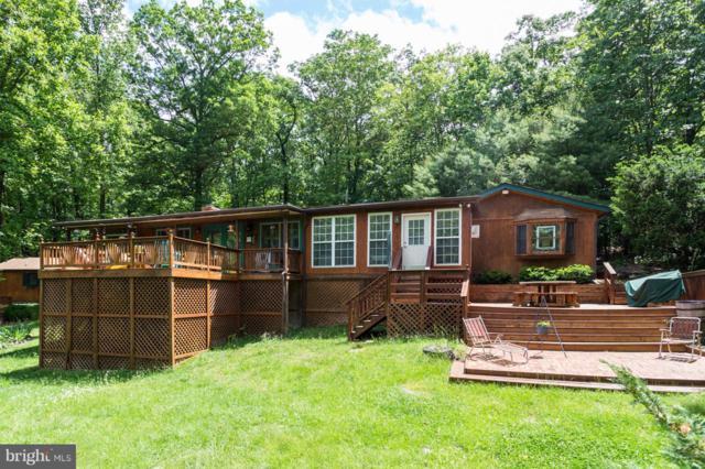 1250 Sundance Retreat Lane, NEW MARKET, VA 22844 (#1000121655) :: Colgan Real Estate