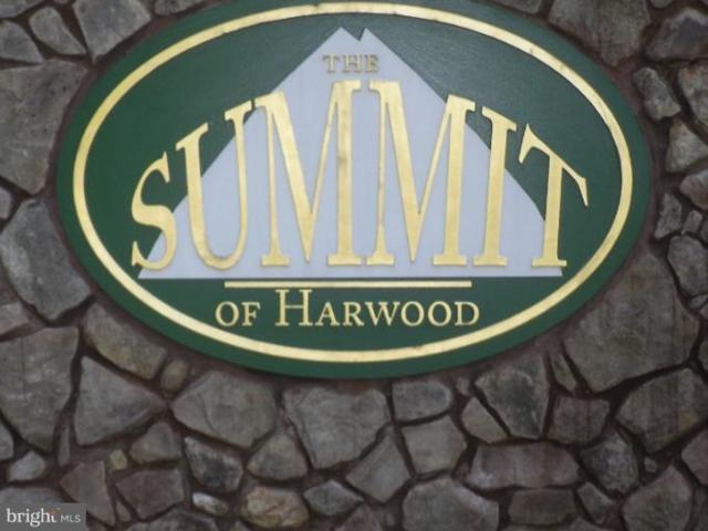 LOT  18 Summit Circle, FROSTBURG, MD 21532 (#1000127523) :: ExecuHome Realty