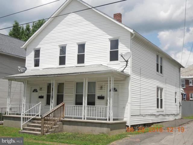 4--6 Boone Street, CUMBERLAND, MD 21502 (#1000127687) :: The Putnam Group