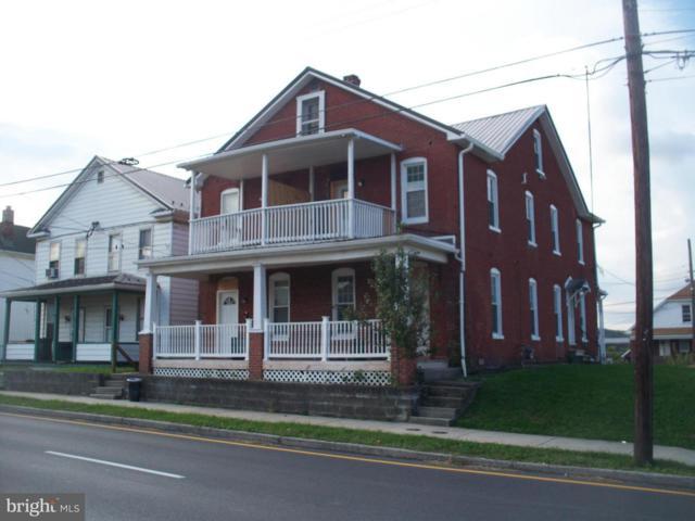 201--203 Industrial Boulevard, CUMBERLAND, MD 21502 (#1000127835) :: Colgan Real Estate