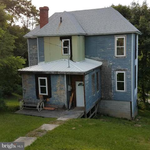 49 Depot Terrace, FROSTBURG, MD 21532 (#1000127943) :: Colgan Real Estate