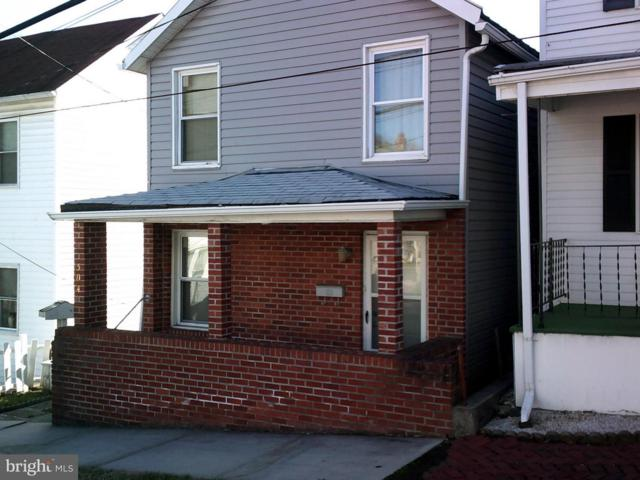 504 Linden Street, CUMBERLAND, MD 21502 (#1000127967) :: The Putnam Group