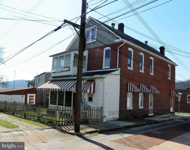 15 Fourth Street, CUMBERLAND, MD 21502 (#1000128063) :: Colgan Real Estate