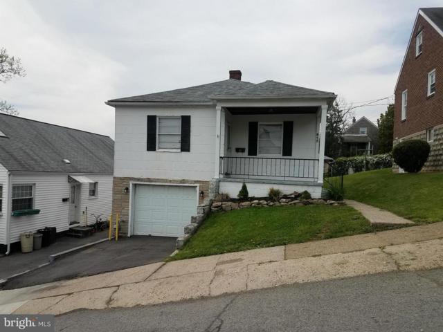 812 Elmwood Lane, CUMBERLAND, MD 21502 (#1000128239) :: Labrador Real Estate Team