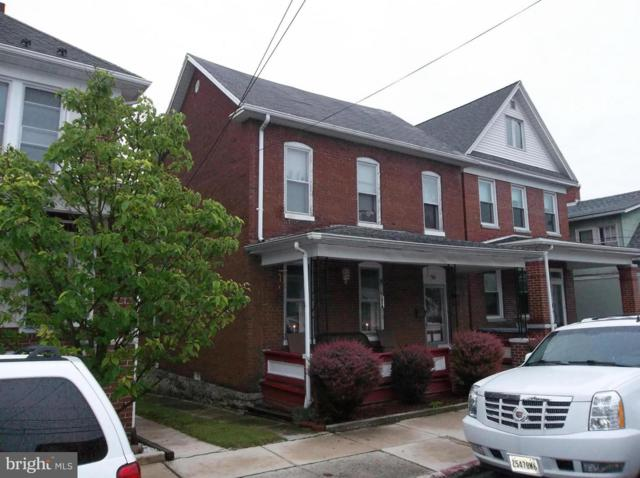 307 Pulaski Street, CUMBERLAND, MD 21502 (#1000128291) :: Colgan Real Estate