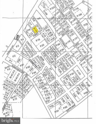 LOT147-149 First Avenue, CRESAPTOWN, MD 21502 (#1000128813) :: SURE Sales Group
