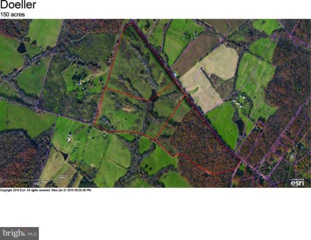 Leeds Manor Rd, MARSHALL, VA 20115 (#1000129095) :: ExecuHome Realty