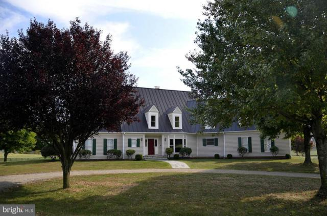 2933 Rokeby Road, DELAPLANE, VA 20144 (#1000129625) :: Tom & Cindy and Associates