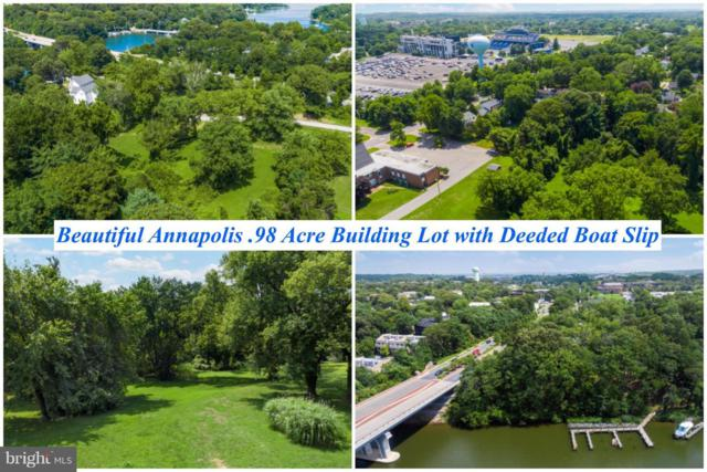 307 Rogers Heights Road, ANNAPOLIS, MD 21401 (#1000130859) :: Eng Garcia Grant & Co.