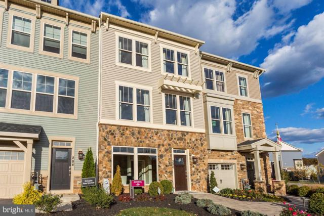 286 Brennanhill Drive, GLEN BURNIE, MD 21060 (#1000130995) :: Great Falls Great Homes