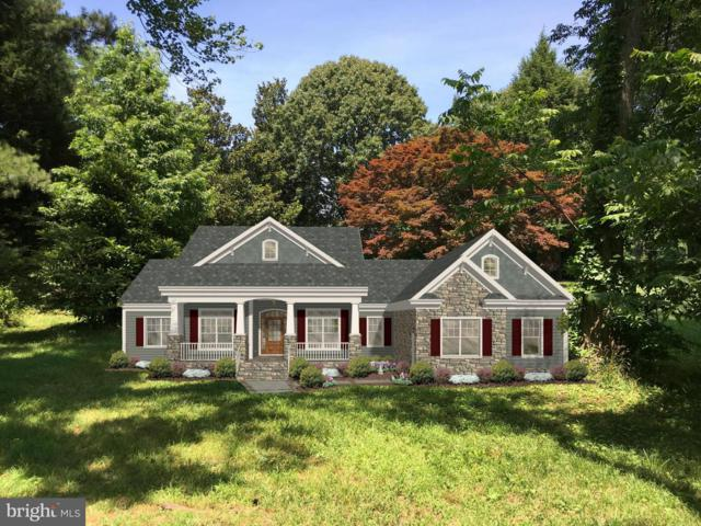 599 Broadwater Way, GIBSON ISLAND, MD 21056 (#1000131337) :: Remax Preferred | Scott Kompa Group