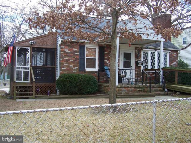 207 C Street SW, GLEN BURNIE, MD 21061 (#1000131761) :: The Withrow Group at Long & Foster