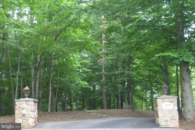 1606 Upton Scott Way, CROWNSVILLE, MD 21032 (#1000133839) :: Great Falls Great Homes