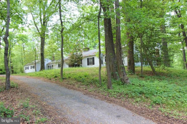 1711 St Giles Road, GIBSON ISLAND, MD 21056 (#1000134089) :: Remax Preferred | Scott Kompa Group