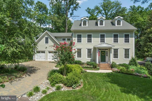4 Ridge Road, ANNAPOLIS, MD 21401 (#1000136763) :: ExecuHome Realty