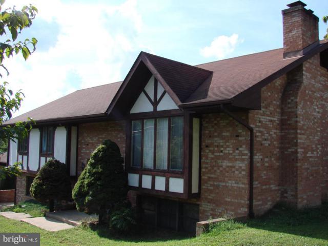11 Nichols Road, LURAY, VA 22835 (#1000137627) :: Colgan Real Estate