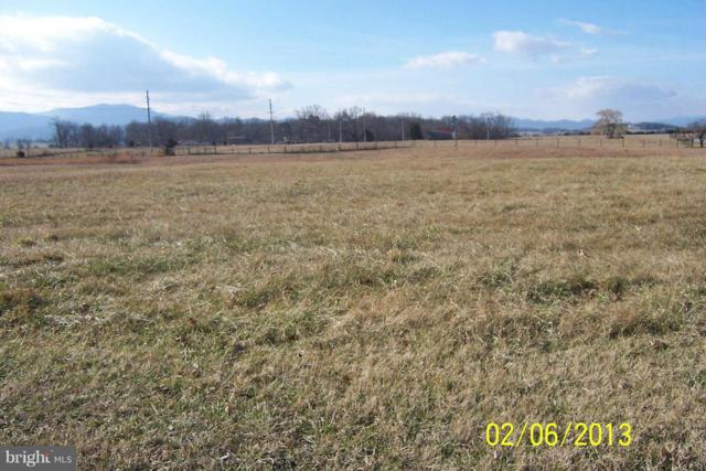 Fairview Road., LURAY, VA 22835 (#1000137655) :: Blue Key Real Estate Sales Team