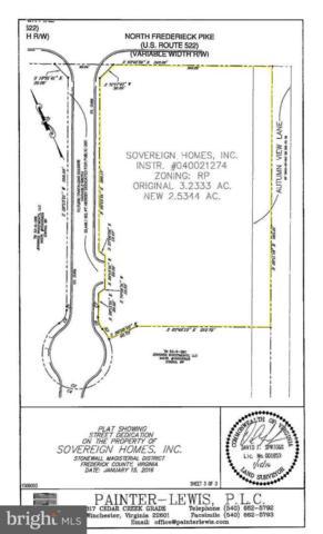 N Frederick Pike, WINCHESTER, VA 22603 (#1000138303) :: Eng Garcia Grant & Co.