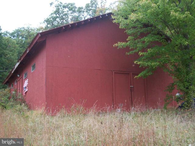 530 Fall Run Lane, WINCHESTER, VA 22602 (#1000138639) :: Eng Garcia Grant & Co.