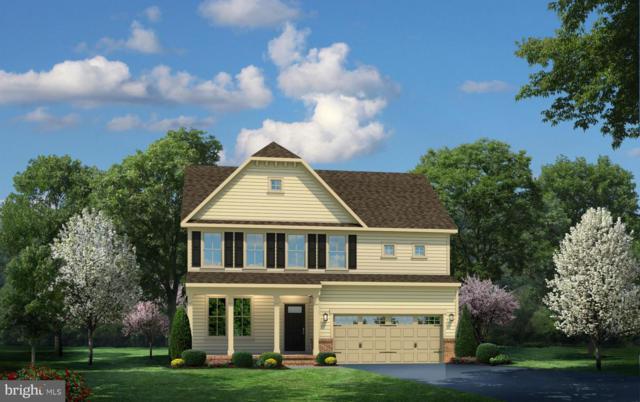 0060 Atlantis Lane, LAKE FREDERICK, VA 22630 (#1000138987) :: Colgan Real Estate