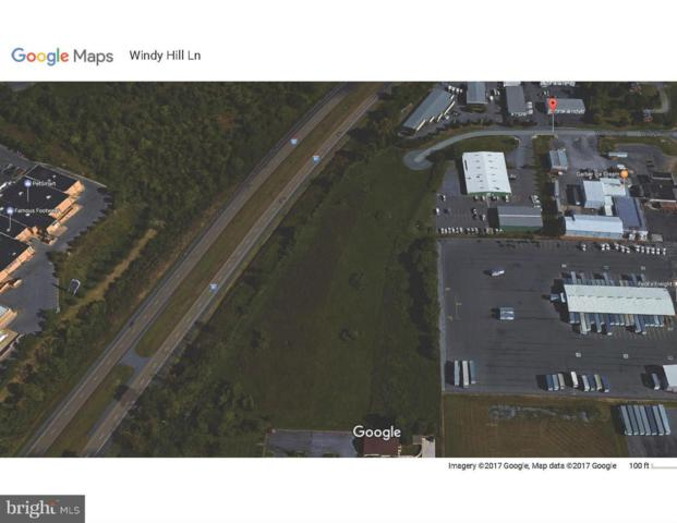 0 Windy Hill Lane, WINCHESTER, VA 22602 (#1000139131) :: The Redux Group